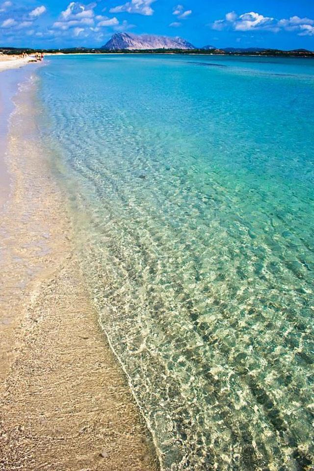 「资源组」夏天海边风景亮丽景色壁纸 【10p】