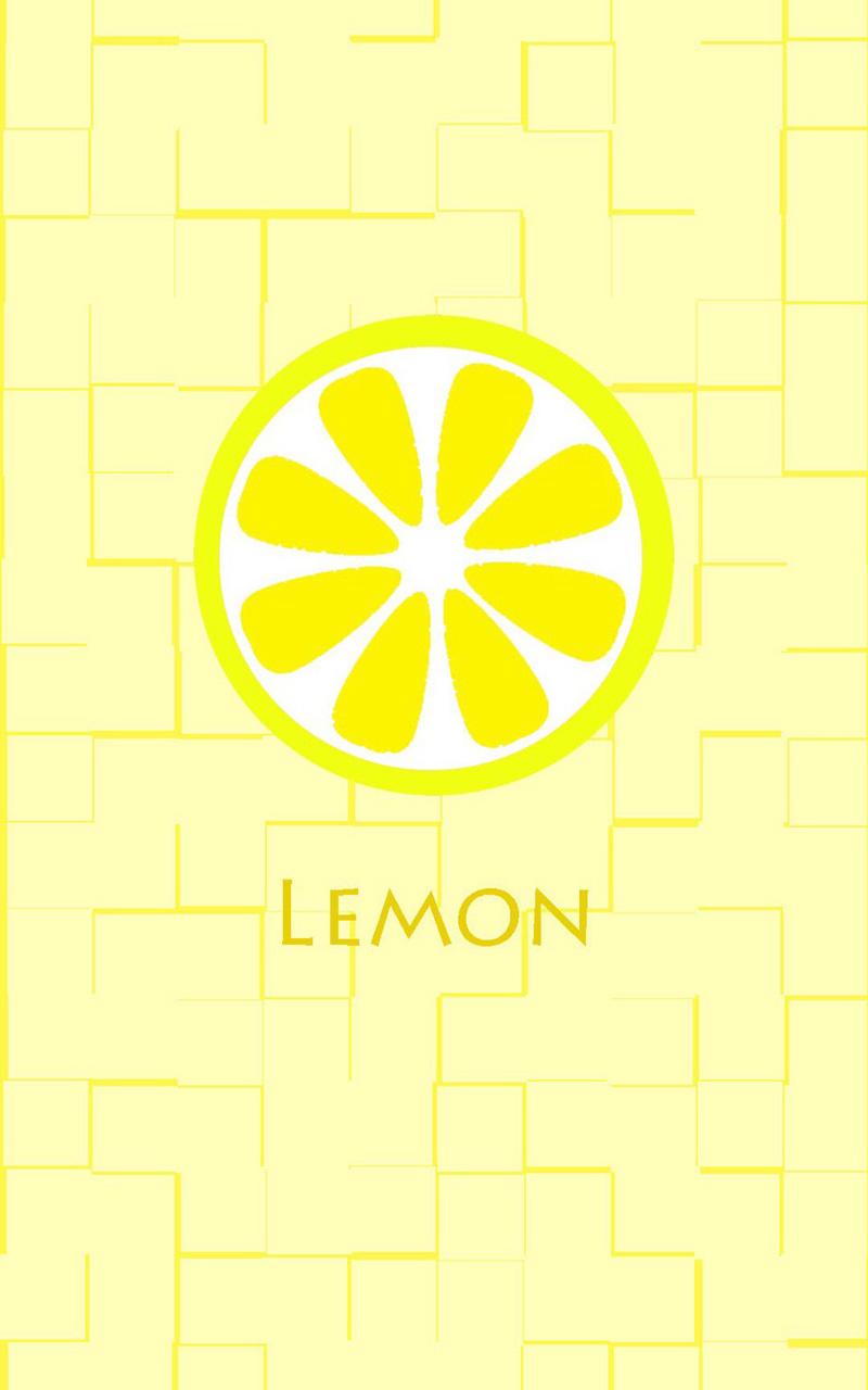 「资源组」夏日小清新柠檬【5p】-主题壁纸-flyme社区