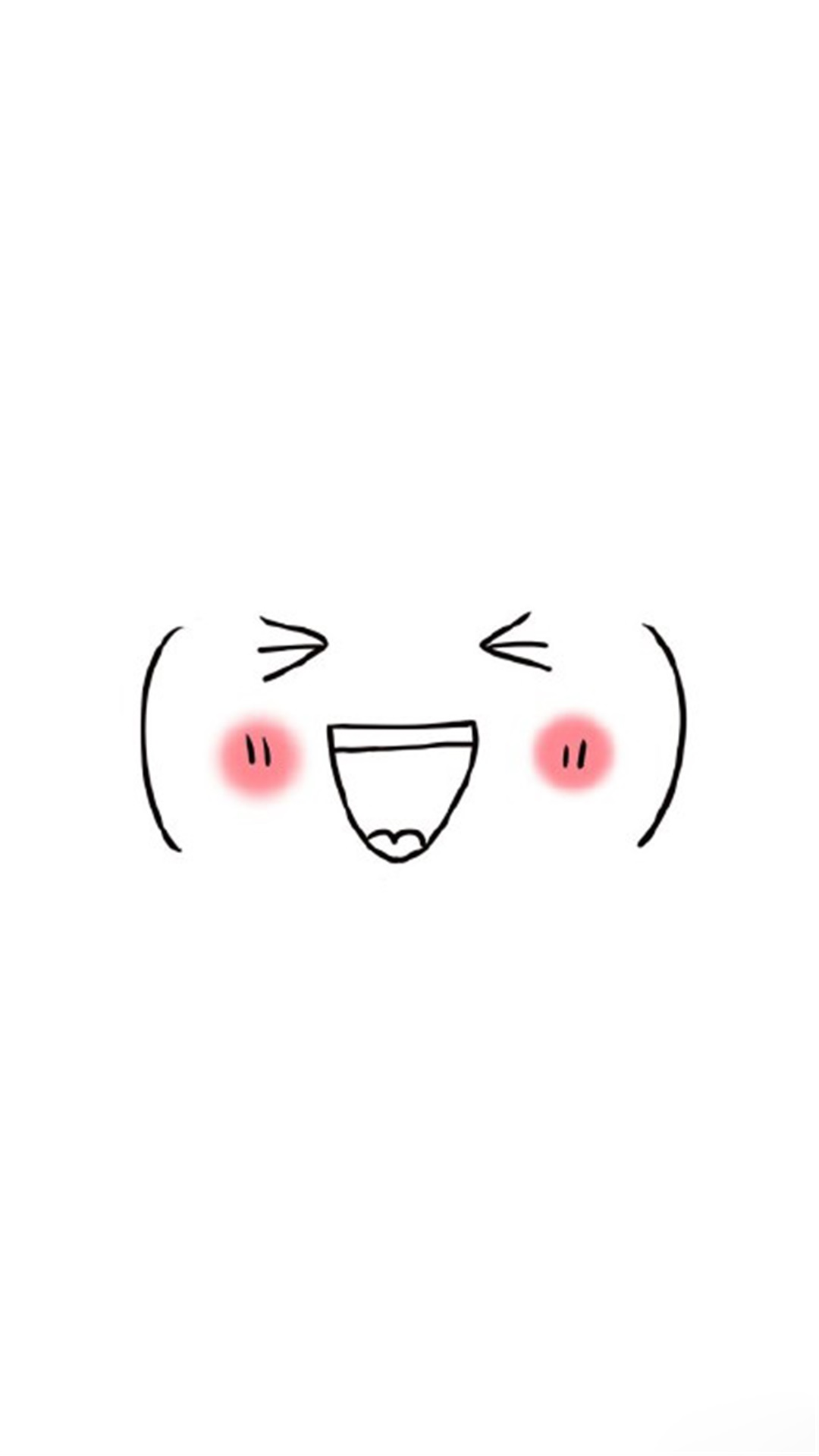 「资源组」可爱的白底表情【9p】