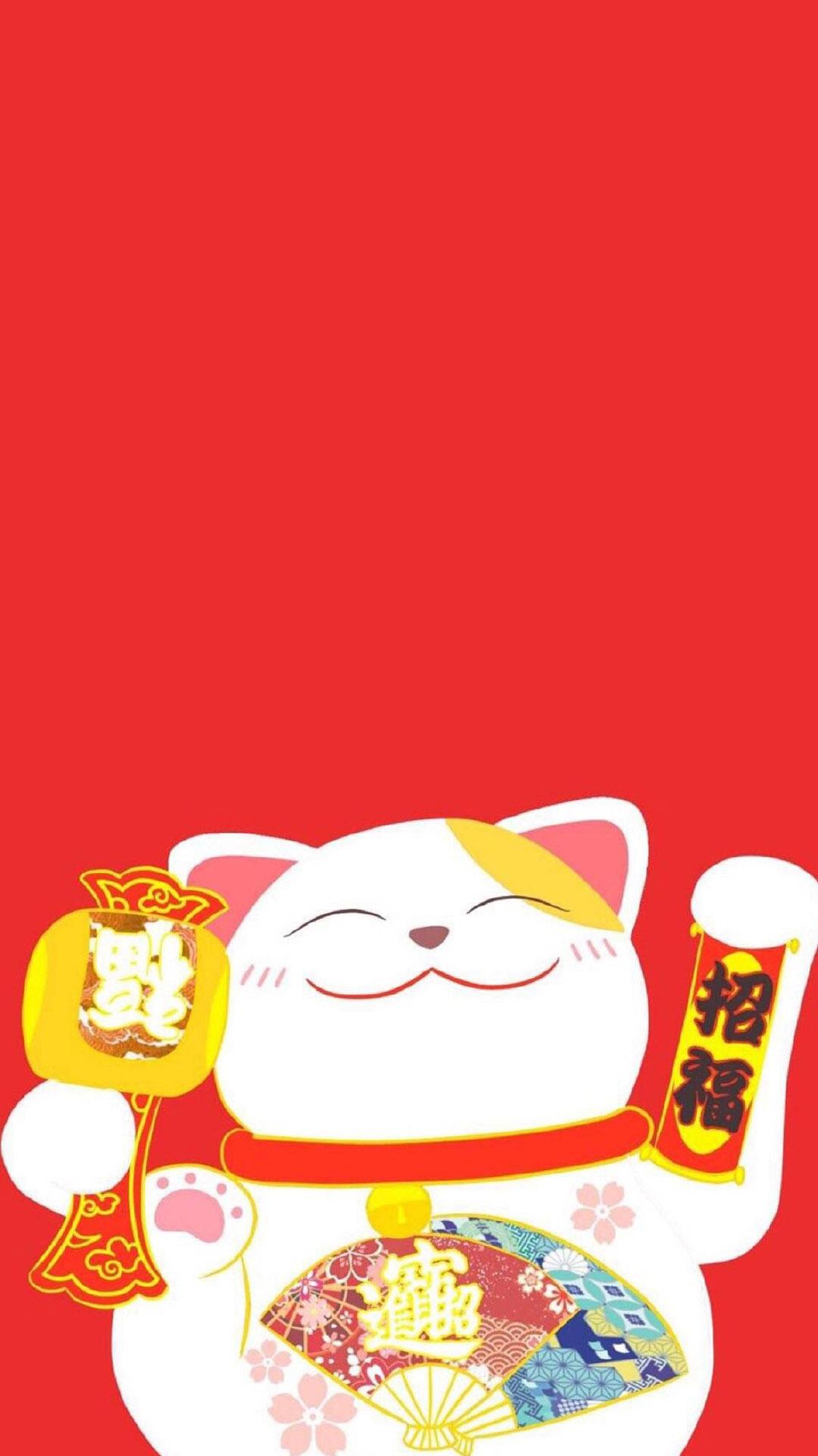 「资源组」超可爱的招财猫【9p】