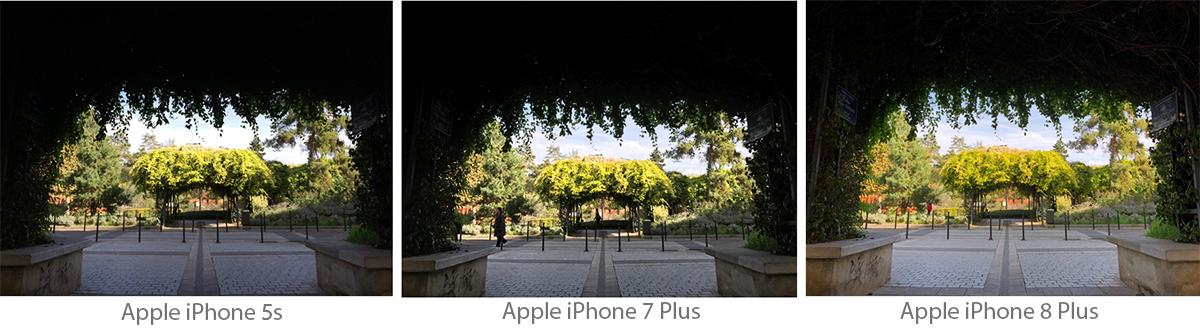 对比三星、华为、苹果的手机成像技术,为何差别那么大? - EDN电子技术设计 - 18.png.png
