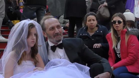 新泽西禁童婚遭反对,儿童新娘何时能够重获自由
